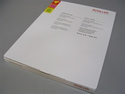 Paper for Schiller CARDIOVIT AT-102 (Single Pack)