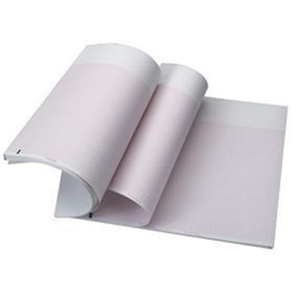 Single Pack of Recording Paper for AT-101, LCM, DG 5000 and DG 6002