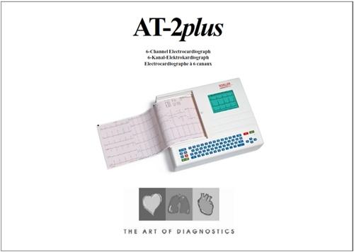 User Manual For At 2 Plus Ecg And Spirometry