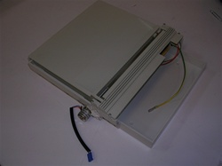 Printer module complete for CS-200