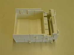 Printer case AT-1, SP-1
